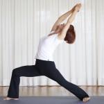Point 1 正しい骨格と筋肉で体を立てなおす!